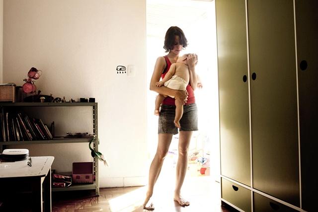 産後の過ごし方|5~8週間
