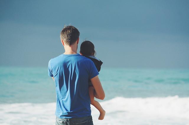 産後のイライラ|夫を産後うつにさせないために