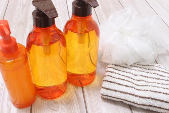 産後の過ごし方|清潔を保つ