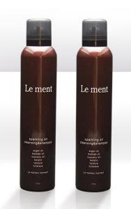 市販のおすすめ炭酸シャンプー|ルメント