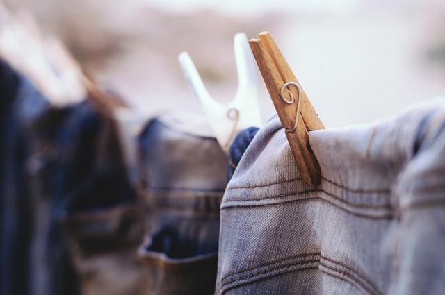 洗濯物の臭いの取り方|臭いの原因