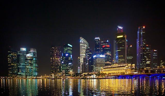プロポーズの場所|夜景の綺麗な場所