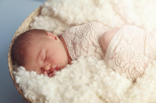 産後の過ごし方|1か月は安静