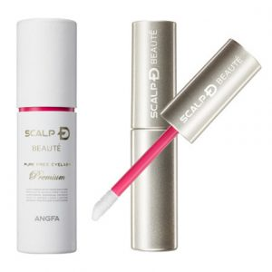 まつげ美容液の効果|スカルプD ボーテ 口コミで人気のまつげ美容液|ピュアフリーアイラッシュ プレミアム