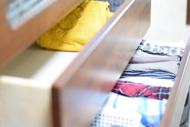 部屋を片付けるコツ|生活導線を考えた収納