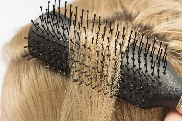 自宅でヘッドスパ|頭皮改善をしたい