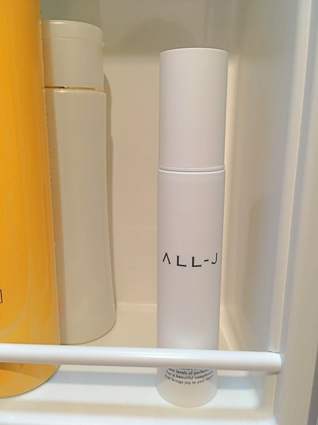 ALL-J|エアレスボトル
