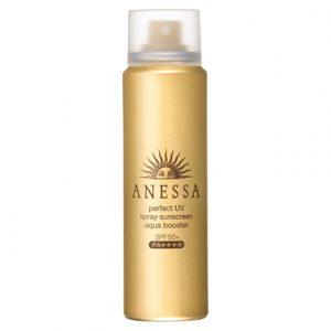 髪の毛のパサつき改善|ANESSA(アネッサ)