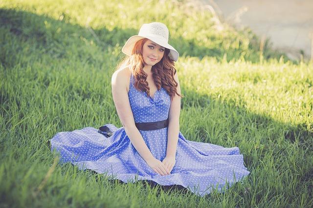 合コンの女性の服装|夏の合コン
