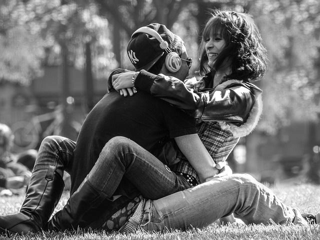 既婚女性と独身男性|思いっきり甘えられる