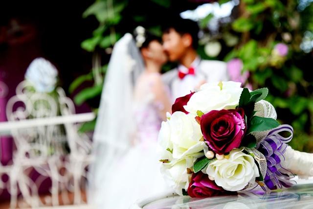 結婚式の受付マナー|当日のスケジュールと主な仕事