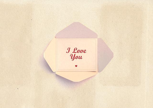 彼氏にバレンタインメッセージ|愛が伝わるメッセージカード