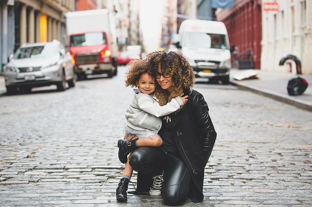シングルマザーの恋愛において大切な事とは?