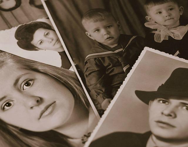 結婚生活に疲れた|子どもの生まれたときの写真を眺めてみる