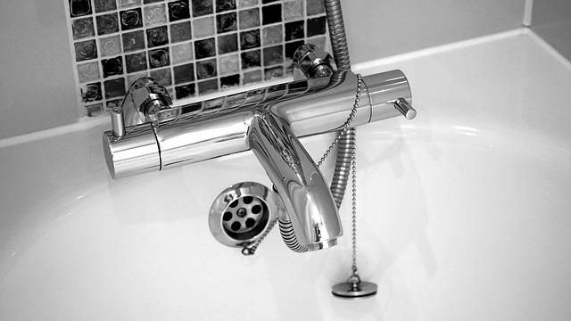 同棲の初期費用|脱衣所・お風呂・トイレ