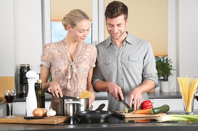 同棲の初期費用|家事分担を決める