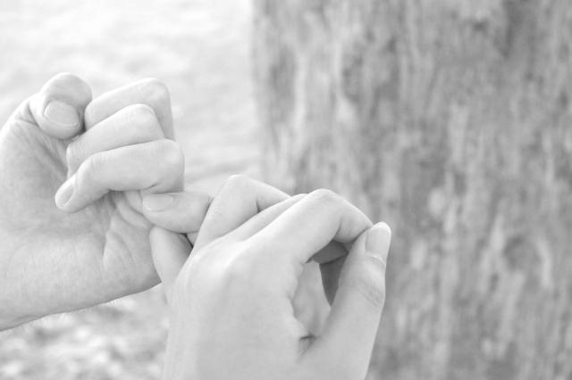 結婚を後悔|新婚当初の約束を守らなくなった瞬間