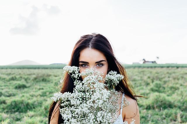 SUNヘアプロテクトオイル|香り