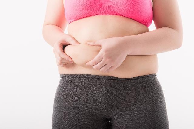 ぷよぷよ体にもたらすシボヘールの効果(臨床試験)