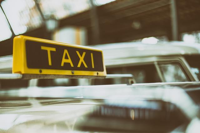 セックスフレンド|5.タクシーはその後を大きく左右