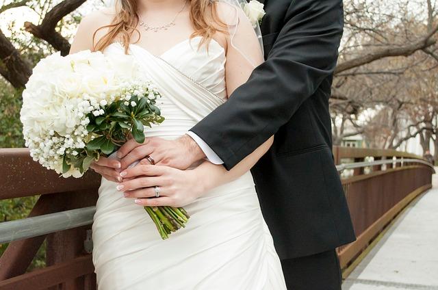 女性が結婚相手に求める条件って?