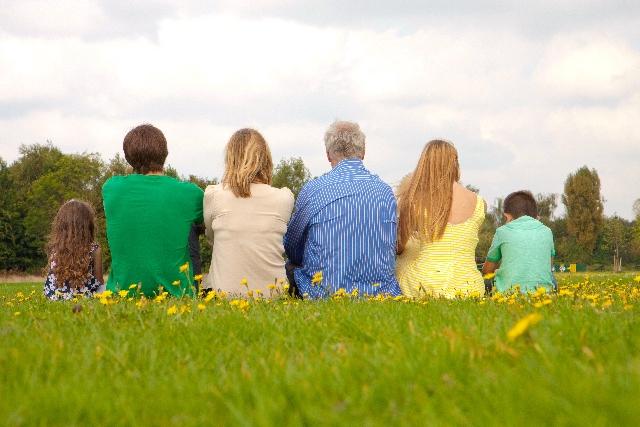 結婚相手の条件|両親に優しくしてくれること