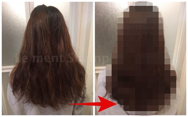 「アラサーの私、ルメント試します!」髪への影響は?
