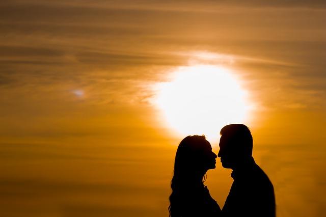 セックスしたい|キスをした後、「続きは?」と甘える