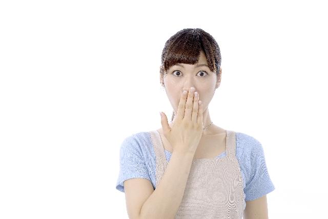 一般的な歯磨き粉に含まれる危険な成分とは