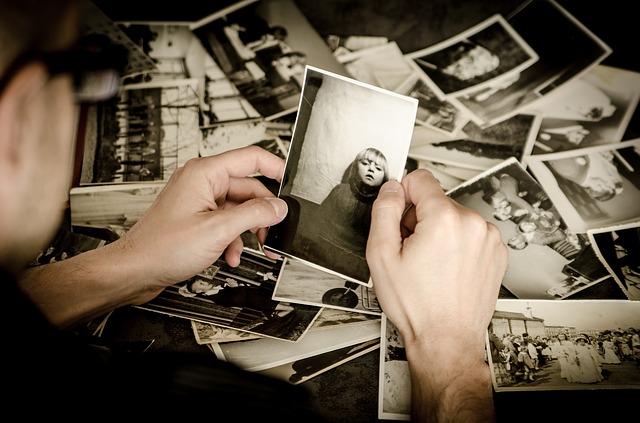 LINEの話題|子供の頃の写真や話題!