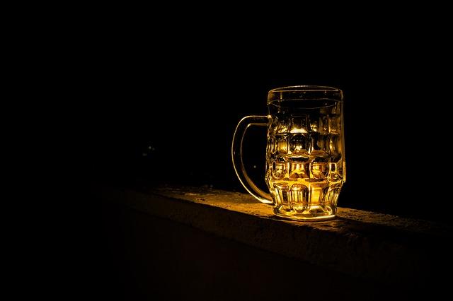 内臓脂肪を減らしたいなら糖質ゼロのお酒もおすすめ