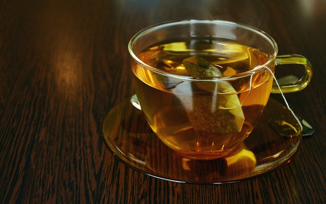 内臓脂肪燃焼サポートにおすすめの飲み物