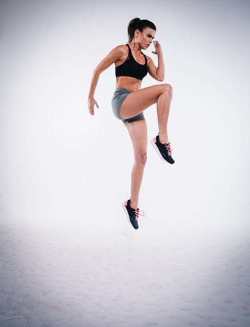 内臓脂肪におすすめの室内でできる有酸素運動