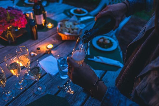 お酒が大好きで毎日飲む | 内臓脂肪の特徴