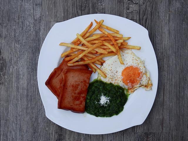 朝ごはんは食べない | 内臓脂肪の特徴