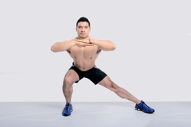 内臓脂肪を減らすのにおすすめの筋トレ