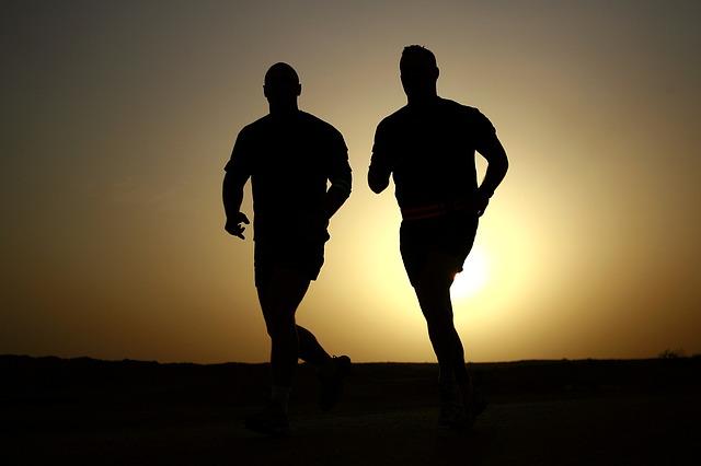 内臓脂肪に効果のある有酸素運動