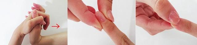 ネイルベッドを早く伸ばす具体的な方法|伸びた人がやってる育成術