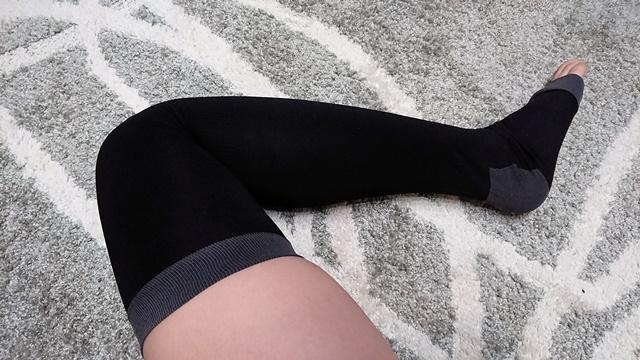 着圧ソックス人気おすすめランキング5選【全履き比べ】効果を口コミ