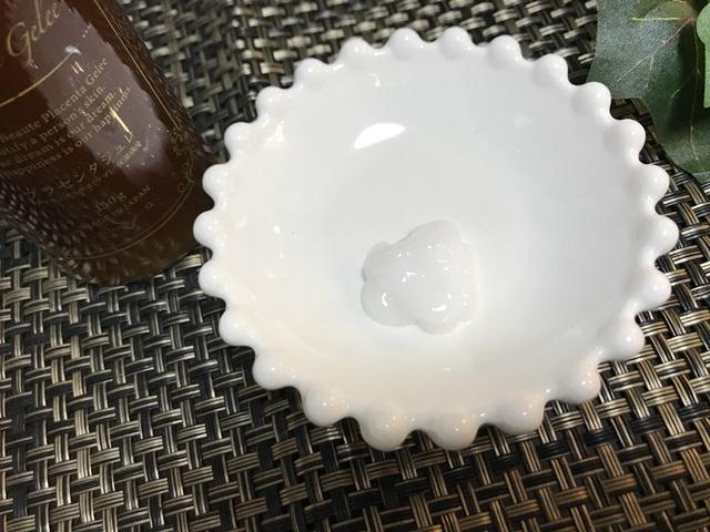キレイデボーテプラセンタジュレ口コミ!これ一本で乾燥対策の効果