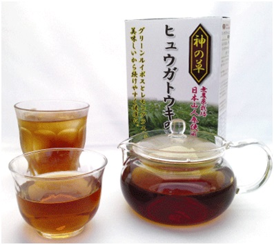 高血圧を下げるお茶ランキング!ペットボトルのトクホがおすすめ?