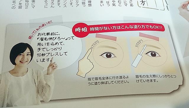 マユライズ【リアル口コミ】効果なし?薄眉女子の2ヶ月体験レビュー