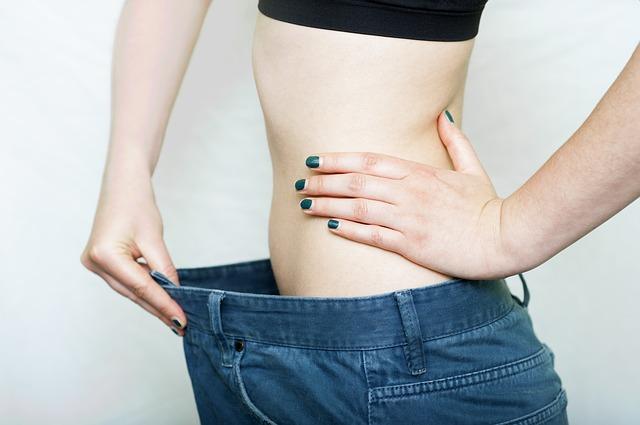 内臓脂肪が増える原因