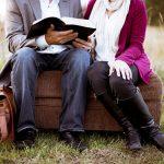 結婚相手の条件|性格が合うこと