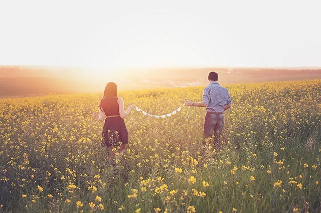 結婚式で出会いたい!二次会をチャンスにして彼氏をゲットする方法
