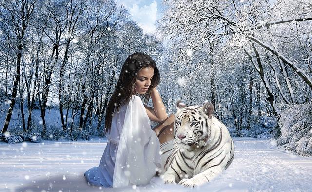 美女と野獣カップル…イケメンではなく野獣を求めるワケ